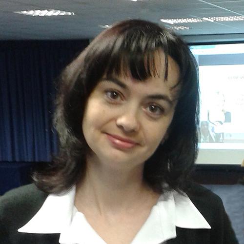 Юлия Коченкова