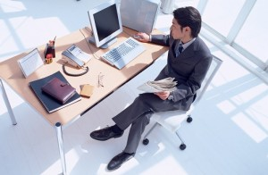 обязанность ведения бухгалтерского учета