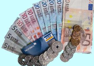 Использование электронных денег