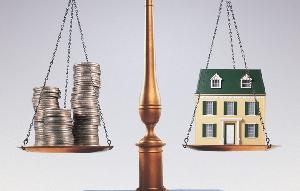 Уплата налога на имущество организаций