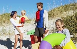 Пример расчета отпускных