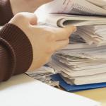 Персонифицированный учет 2012 года: заполняем формы СЗВ-6-1 и СЗВ-6-2