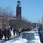 Северный отпуск – небольшая радость в плохом климате