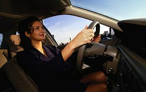 Компенсация за использование личного автомобиля