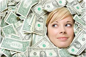 Доплата до фактического заработка