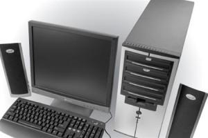 основные средства компьютер