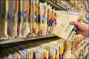 сроки хранения первичных документов