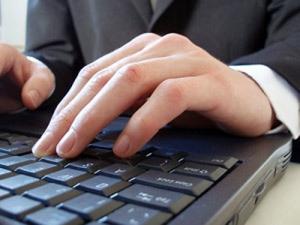 использование электронных документов