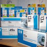 Заправил – распечатай: учет расходов на заправку картриджей