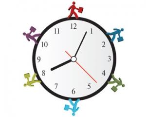 введение суммированного учета рабочего времени